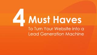 lead generation machine