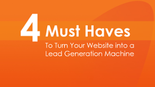 lead generation machine